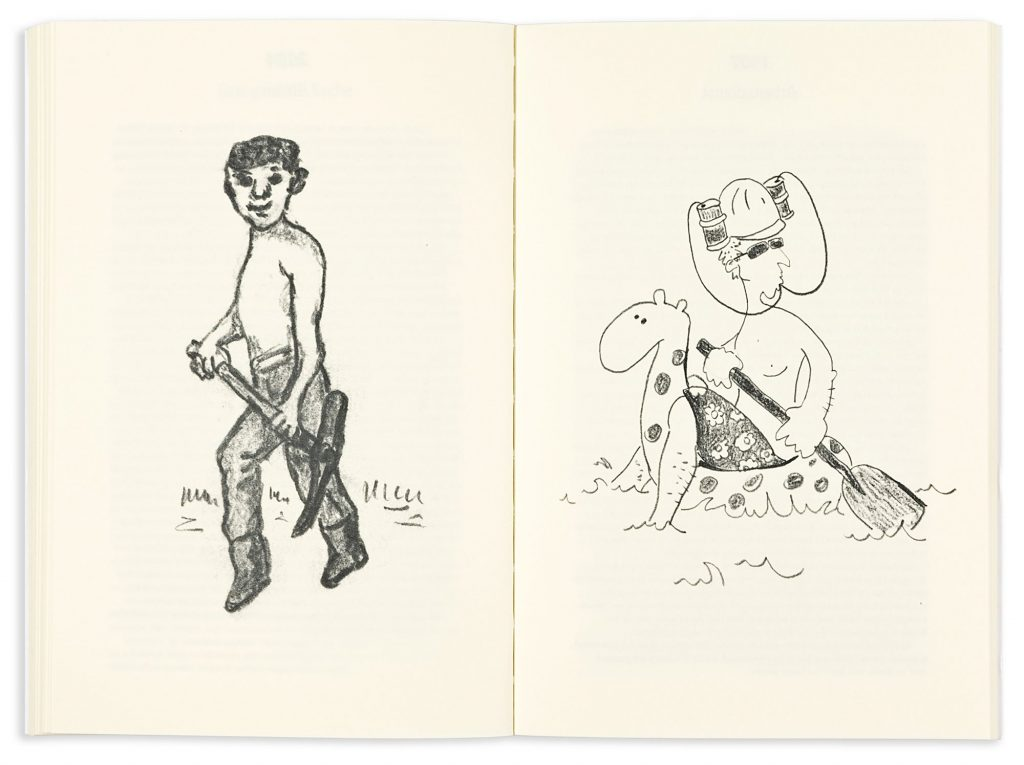 Goat's Milk & Crayon
